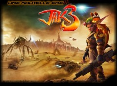Wallpapers Video Games Jak 3