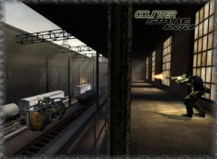 Wallpapers Video Games Counter-strike SOURCE