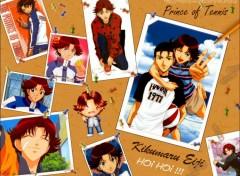 Fonds d'écran Manga My pictures wall
