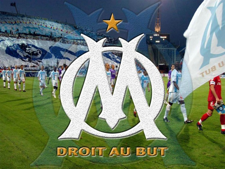 Wallpapers Sports - Leisures Football - OM om