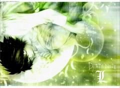 Wallpapers Manga ~L~