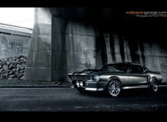 Wallpapers Cars GT 500
