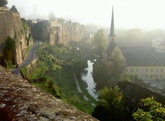 Fonds d'écran Voyages : Europe lever du jour