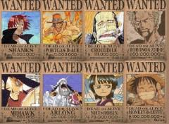 Wallpapers Manga Wanted