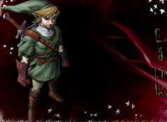 Wallpapers Video Games Link from ZELDA TWILIGHT PRINCESS -- wii
