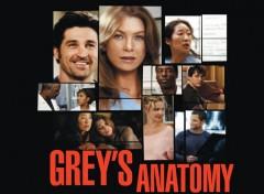 Wallpapers TV Soaps Grey's anatomy