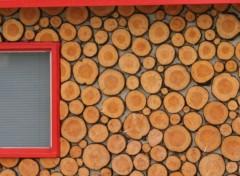 Fonds d'écran Constructions et architecture Revêtement original