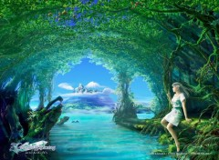 Wallpapers Fantasy and Science Fiction No name picture N°152998
