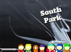 Fonds d'écran Dessins Animés south-park