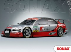Wallpapers Cars a4 touring car