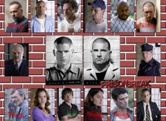 Wallpapers TV Soaps Prison Break