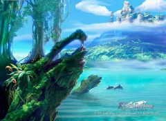 Wallpapers Fantasy and Science Fiction No name picture N°153549