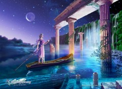Wallpapers Fantasy and Science Fiction No name picture N°153736