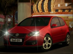 Wallpapers Video Games gran turismo 4/Golf gti