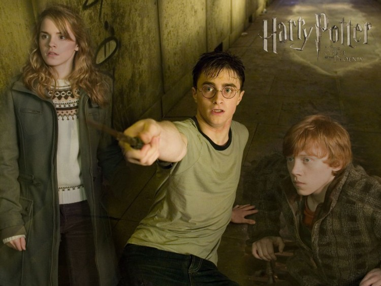 Fonds D Ecran Cinema Fonds D Ecran Harry Potter Et L Ordre