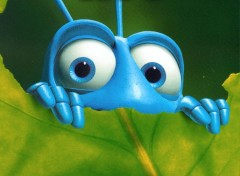 Fonds d'écran Dessins Animés fourmi