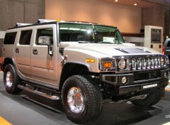 Wallpapers Cars HUMMER