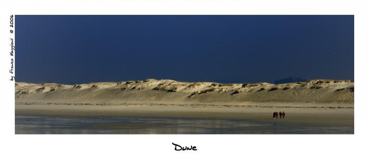 Fonds d'écran Voyages : Europe France > Bretagne Dune