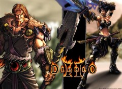 Wallpapers Video Games WELCOME TO DIABLO II