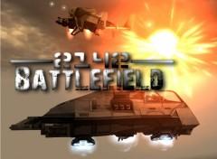 Fonds d'écran Jeux Vidéo Battlefild 2142