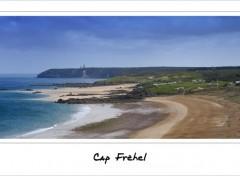 Wallpapers Trips : Europ Cap Frèhel