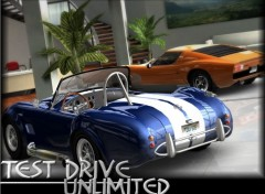 Wallpapers Video Games Test Drive Unlimited