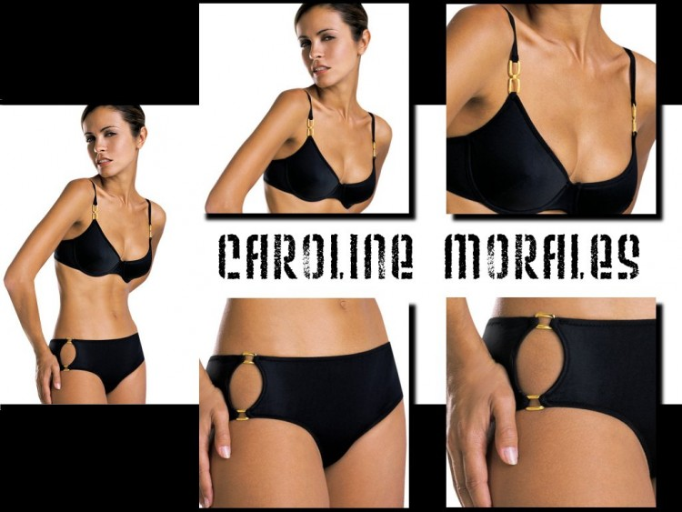 Wallpapers Celebrities Women Caroline Morales Caroline Morales