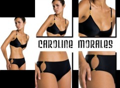 Wallpapers Celebrities Women Caroline Morales