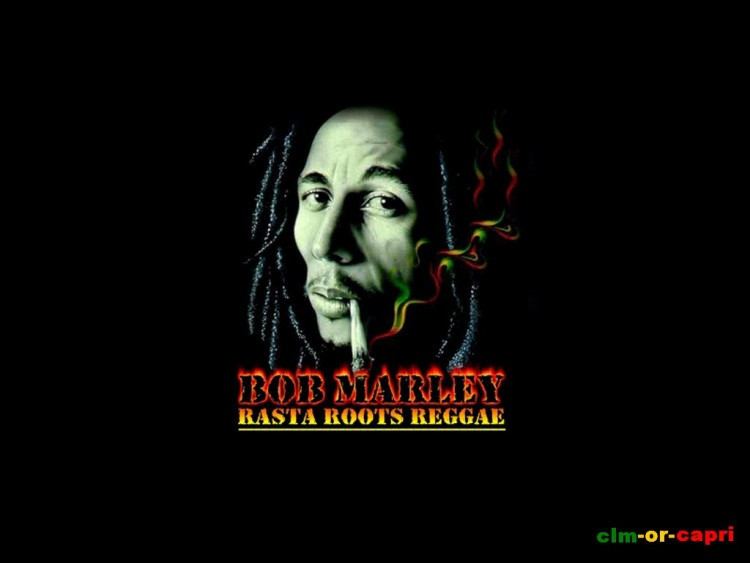 Wallpapers Music Bob Marley Le king