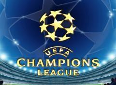 Fonds d'écran Sports - Loisirs League of Champions Stadium