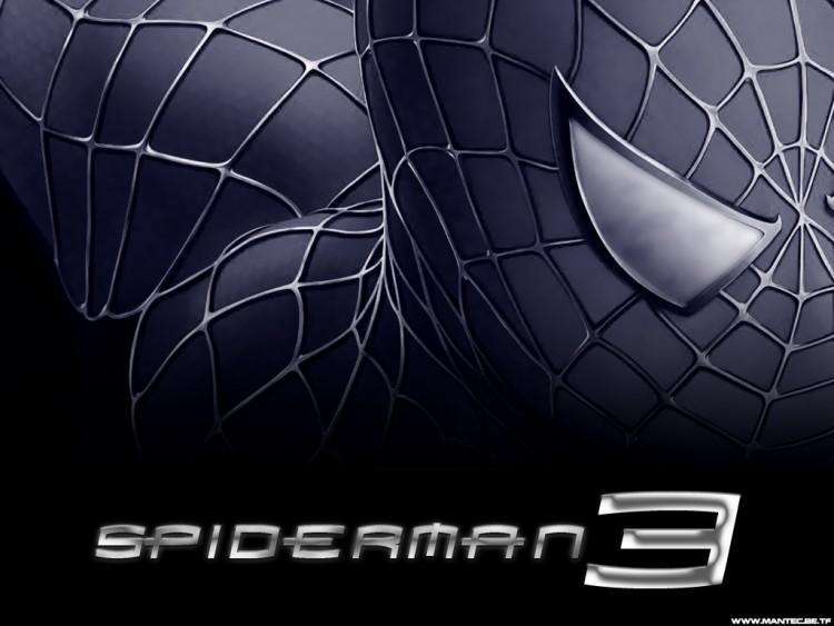 Wallpapers Movies Wallpapers Spider Man 3 Spiderman 3 Dark