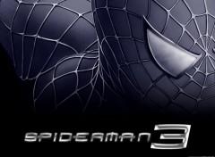 Wallpapers Movies Spiderman 3 Dark Wallpaper