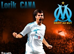Wallpapers Sports - Leisures Lorik Cana