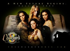 Wallpapers TV Soaps Charmed