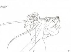 Wallpapers Art - Pencil assasin