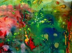 Fonds d'écran Art - Peinture Image sans titre N°156349