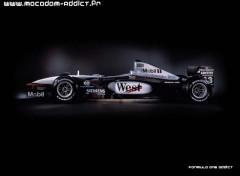 Fonds d'écran Voitures Formula One