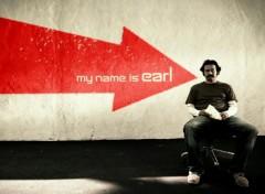 Fonds d'écran Séries TV My name is Earl