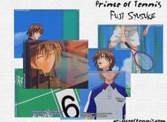 Fonds d'écran Manga prince of tennis
