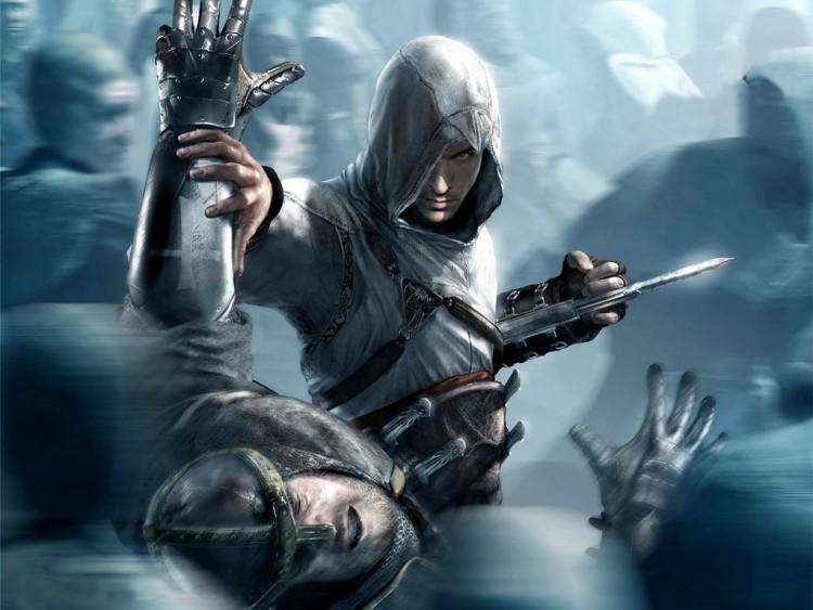 Fonds d'écran Jeux Vidéo Assassin's Creed Wallpaper N°156473