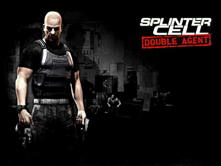 Fonds d'écran Jeux Vidéo Splinter Cell Wallpaper N°156793