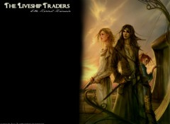Wallpapers Fantasy and Science Fiction Les Aventuriers de la Mer 01
