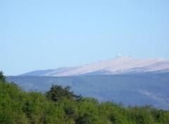 Fonds d'écran Voyages : Europe Mont Ventoux