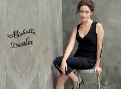 Wallpapers TV Soaps 24 Michelle Dessler