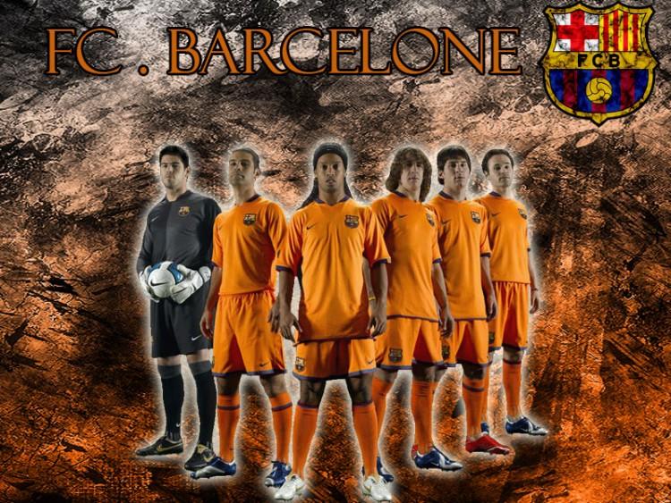 Fonds d'écran Sports - Loisirs Football Wallpaper N°157482