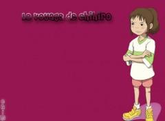 Fonds d'écran Dessins Animés Chihiro ! [MAJ]