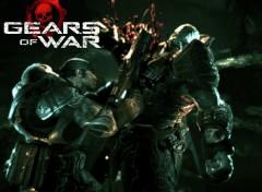 Wallpapers Video Games gear of war