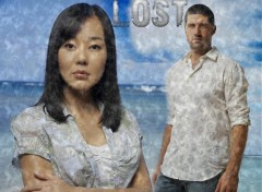 Fonds d'écran Séries TV THE_LOST