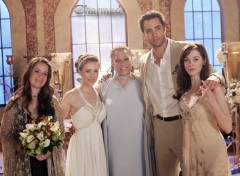 Wallpapers TV Soaps Charmed final
