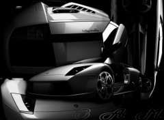 Wallpapers Cars Lamborghini OAMstyle